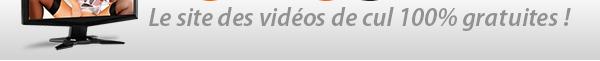 Le site des vidéos 100% gratuites !