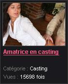 en casting
